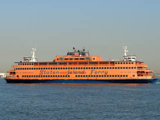 "The Staten Island Ferry. Ahh, New York's ""other"" borough. Whether you approve of it or not, Staten Island is a very real part of New York. You want your Italian gravy at 2 p.m. on a Sunday, or a quick ride into Bayonne, NJ? Staten Island is meant to be experienced."