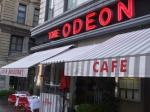 The Odeon. Tribeca's The Odeon is an institution for brunch. (By the way, brunch is a religious experience in New York. We don't f*ck around.) If you can manage to drag your bones out of bed before 3 p.m., head down to The Odeon to settle your stomach and soul.