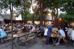 Bohemian Hall Beer Garden, Astoria. Many have tried, many have failed. To house a beer garden in a major metropolis is not an easy feat. However, the Bohemian Hall Beer Garden in Astoria, Queens has withstood the test of time and continues to be the number one spot for outdoor German imbibing.