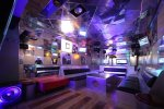 "K-town Karaoke. New York's Koreatown (E 32 Street) is home to a bevy of late-night karaoke parlors. If you have the burning urge to sing Journey's ""Don't Stop Believing"" at 3 a.m., this is probably where you should go to do so."