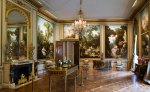The Frick Collection. The Frick Collection is a compilation of European paintings, sculptures, porcelain and furniture. It's just one of those museums in New York that you should really see.